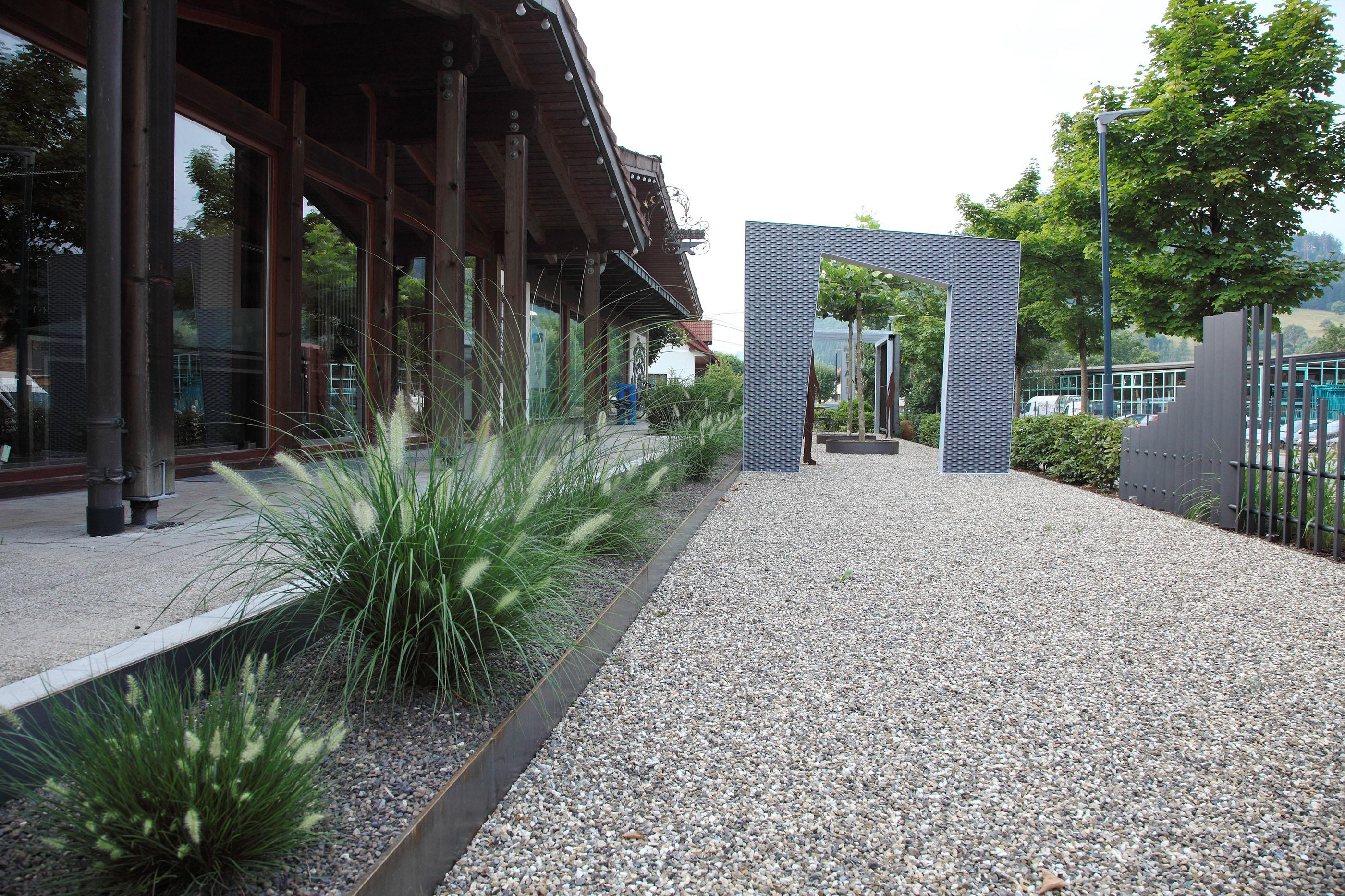 Garten Burkhardt Hausach